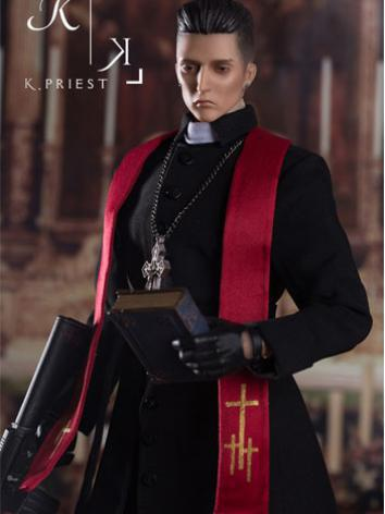K Collectible Figure 1/6 Si...