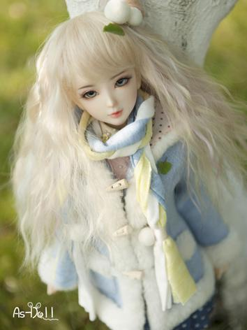 Bjd Clothes 1/3 worsted swe...