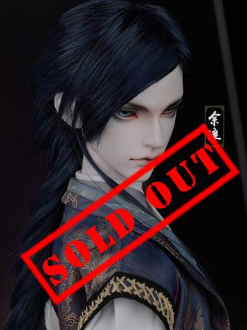 BJD Limited Edition Yu Lang Boy 73cm/80cm Ball-jointed doll