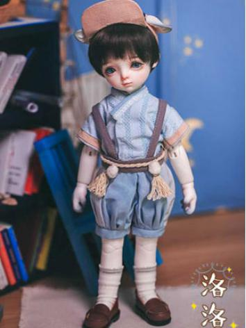BJD Clothes 26BC-0014 for Y...