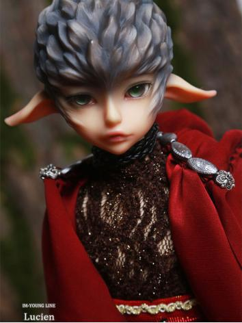 BJD LUCIEN_YOUNG DOLL 46cm ...