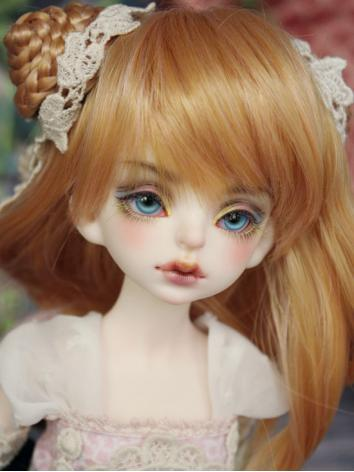 BJD Alisa Girl 26cm Boll-jointed doll