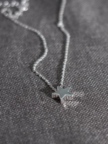 BJD Star Necklace A028 for ...