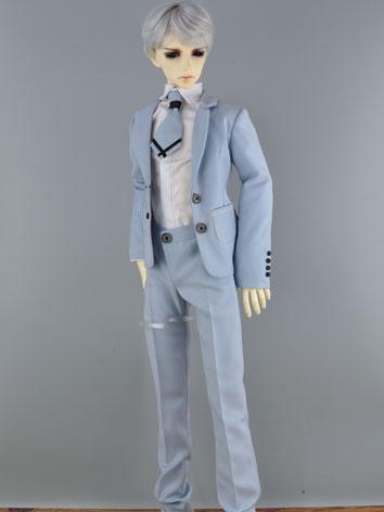 BJD Clothes Boy Outfit Suit...