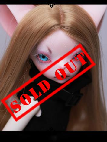 Sold Out after 9th,Mar. 1/6 Doll BJD 28cm Fox Zihu Boy Boll-jointed doll