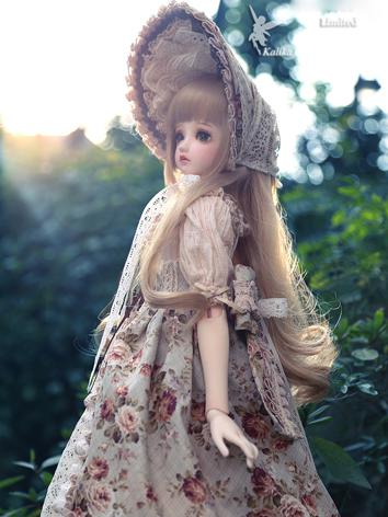 Bjd Clothes Girl Outfit Set...