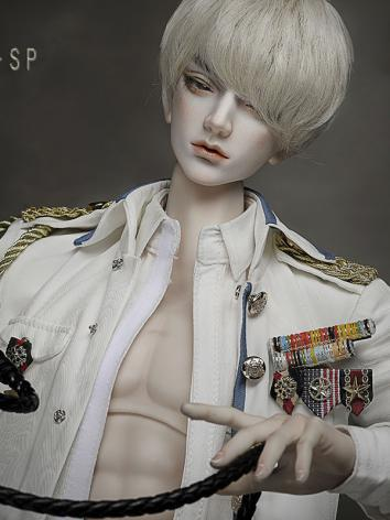 (AS Agency)BJD LanLing-sp/uniform Boy 74cm Ball-Jointed Doll