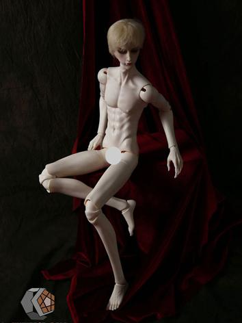 BJD Nude Body 72cm Male Bod...