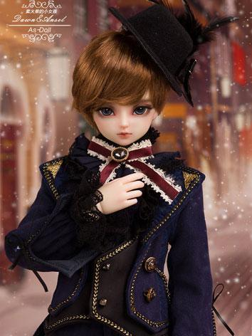 Bjd Clothes 1/4 male retro ...