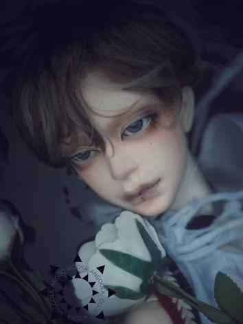 10% OFF [ANGO DOLL]BJD Nero...