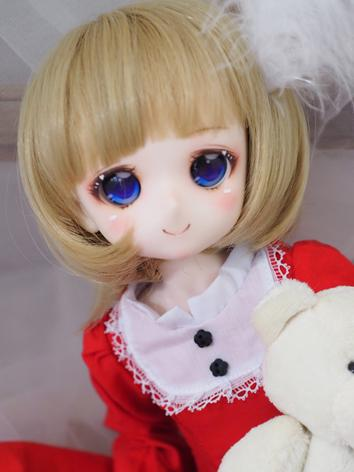 BJD Strawberry 41cm Girl Ba...
