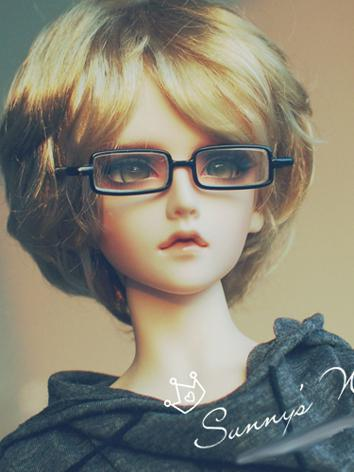 BJD Glasses for SD/70cm/MSD/YSD Ball-jointed doll