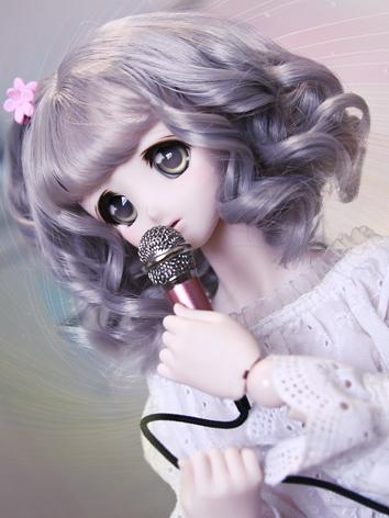 BJD Microphone for SD/70cm ...