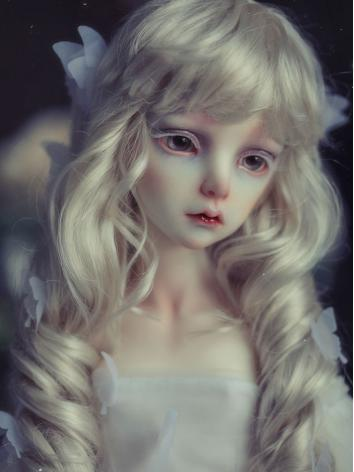 BJD Nan girl 56cm Ball-join...