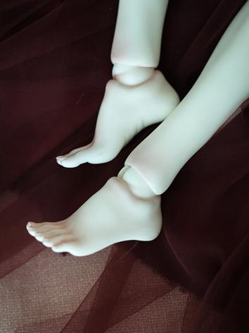 BJD High heel Feet parts fo...