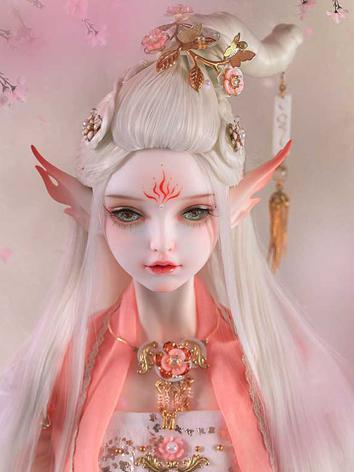 【Limited Items】69cm Girl God of Flower-Xi Ruo Boll-jointed doll