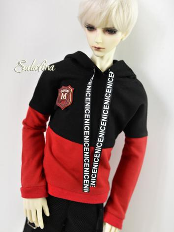 70cm Clothes Boy T-shirt Hoodies Outfits for 70CM Ball-jointed Doll