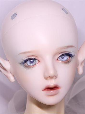 BJD Doll Head Gelisi for SD Ball-jointed Doll