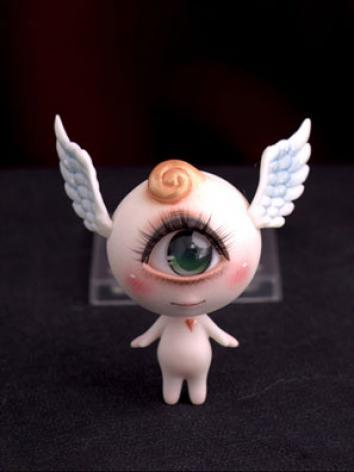 BJD Chibi Angel Pet Ball Jo...