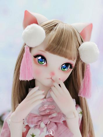 【Aimerai】42cm Ling - Mao Series Boll-jointed doll