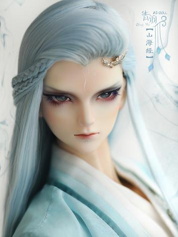 BJD 1/3 Male QingYu Ancient...