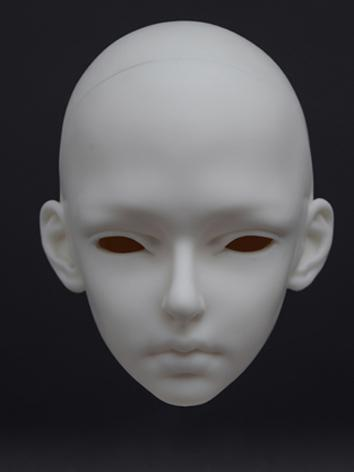 BJD Doll Head Rowell for 1/3 body Ball-jointed Doll