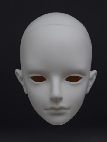 BJD Doll Head Mandrake for 1/3 body Ball-jointed Doll
