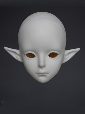 BJD Doll Head Cynthia Ball-...