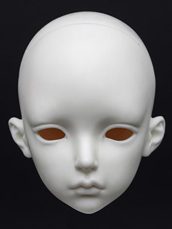 BJD Doll Head Nan for 1/3 b...