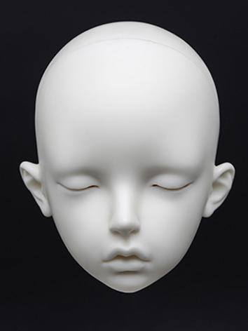 BJD Doll Head Uan for 1/3 b...