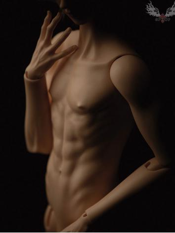 BJD 65cm Grace male body (S...