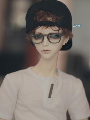 BJD Retro Glasses for SD/70cm Ball-jointed doll