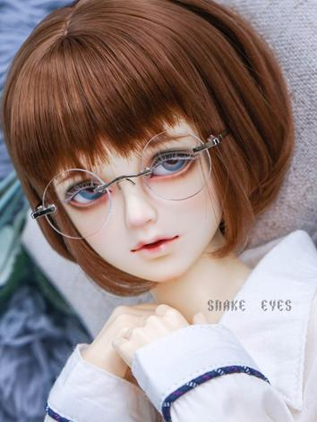 BJD Round Sunglasses for SD/70cm Ball-jointed doll
