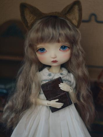 BJD Heidi 26.2cm Girl Ball-...