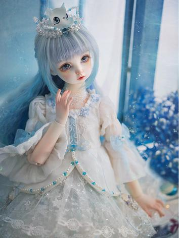 BJD 30 sets limited BJD Clothes Girl Suit 42YF-G003 for MSD Ball-jointed Doll