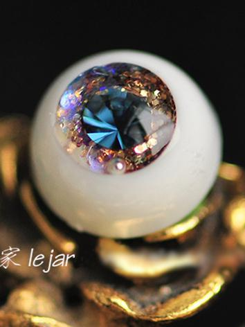 BJD EYES 10MM Sparkle Eyeba...