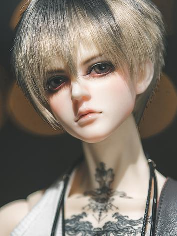 BJD Yann Boy 70.5cm Ball-jointed Doll