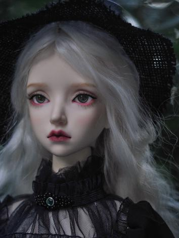 BJD Bruna 57cm Girl Ball-jo...