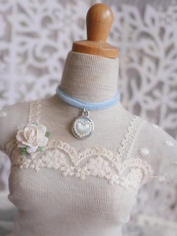 BJD Accessaries Decoration Necklace Sweet Choker for SD/MSD Ball-jointed doll
