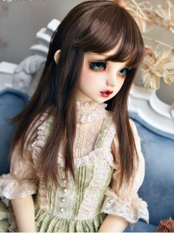 1/3 1/4 1/6 1/8 Wig Girl Br...