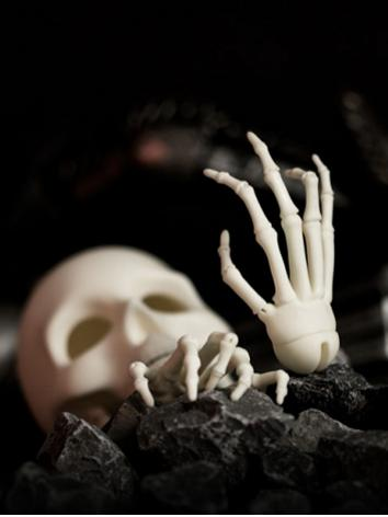 AOD Hand Parts Skeleton Joi...