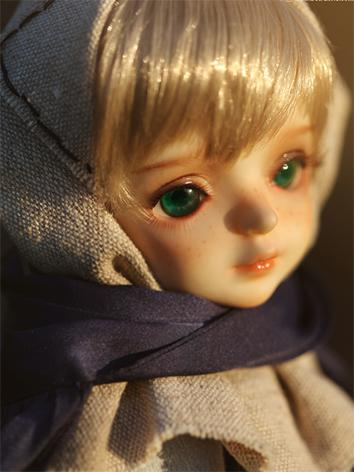 BJD Daomiao-2 29CM DZ 2018 June Event Present Not Sold Seperately Ball-jointed Doll