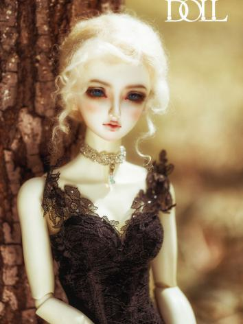 BJD Odelia Girl 68cm Ball-j...