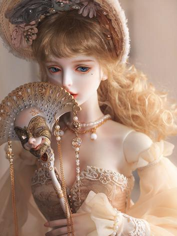 Joanna Girl 66cm Ball-jointed doll[Charm Doll]