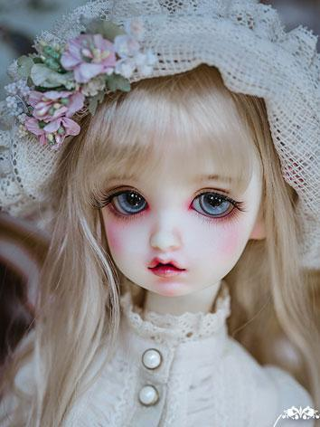 BJD Gina Girl 44cm Ball-joi...