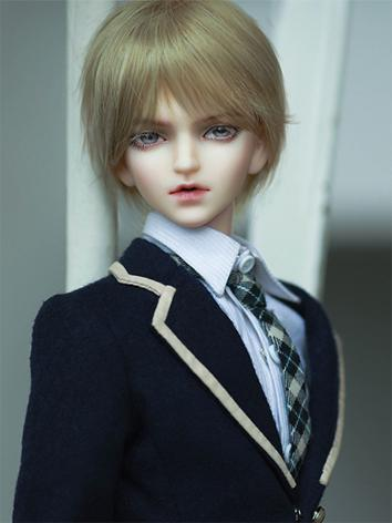 (AS Agency)BJD The 24 solar terms-Grain Rain/Modem style Boy 60cm Ball-Jointed Doll