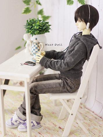 BJD Furniture Foldable Chai...