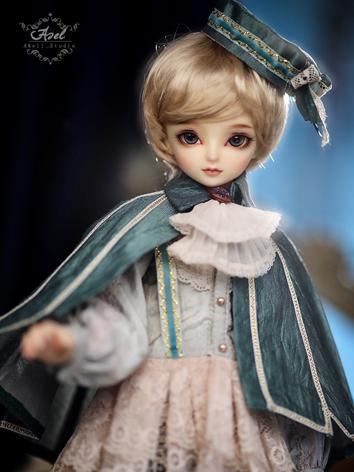 Bjd Clothes AS1/4 Ansel Wes...