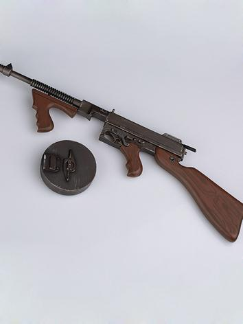BJD Submachine Gun ROT143 f...