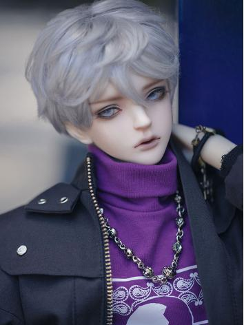 BJD Warlock Apprentice-Hui Boy 64cm Boll-jointed doll
